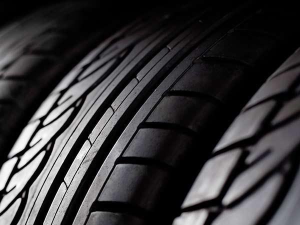 Wooler Tyres