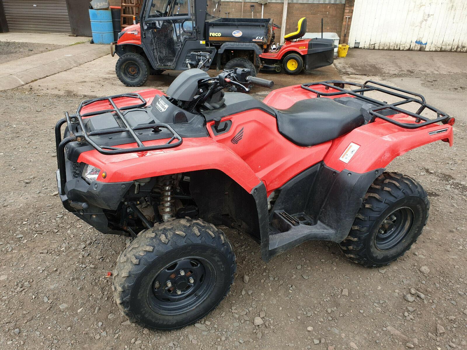 Used ATV Sales